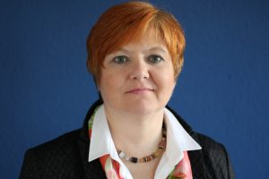 Manuela Müller - Fachanwältin für Arbeitsrecht